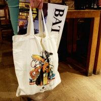 Batzen Stofftasche
