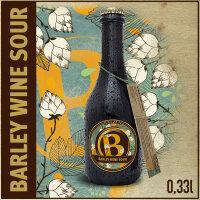 Batzen Barley Wine Sour